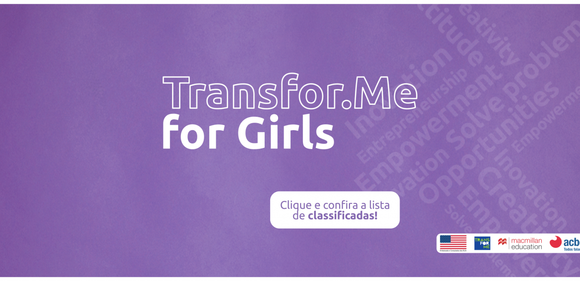 Transfor.Me for Girls | Resultado