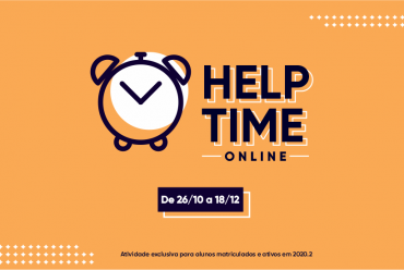 Help Time | 2020.2