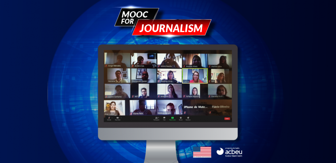 MOOC for Journalism