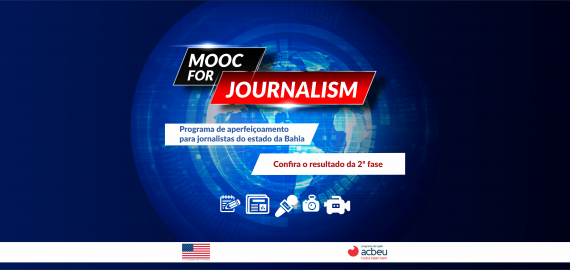 MOOC for Journalism  – Resultado Fase 2