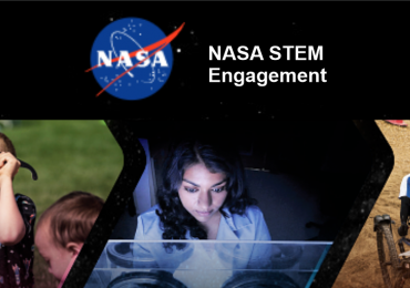 Explore NASA STEM