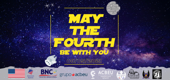 Maker Force | May The Fourth 2021