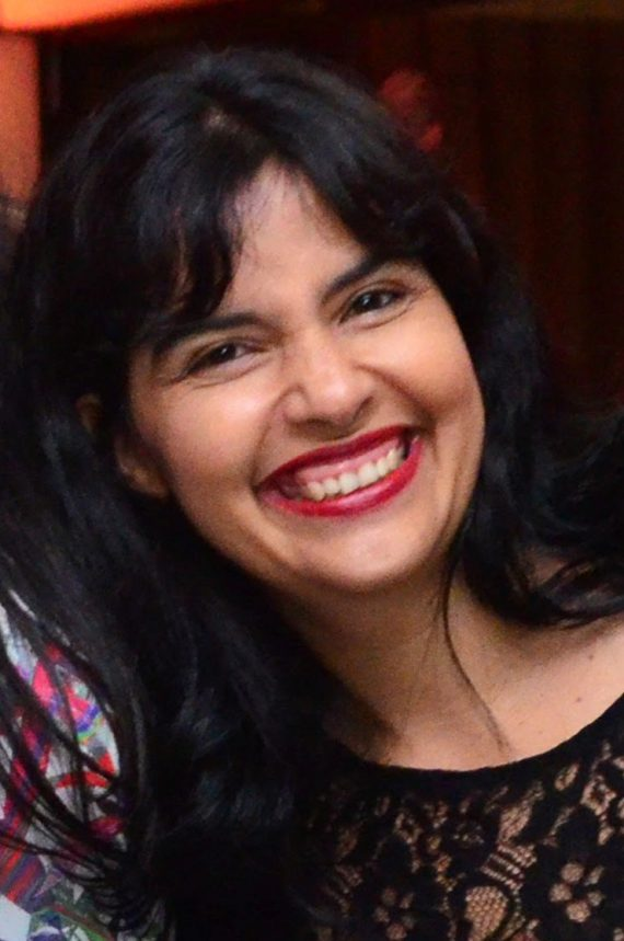 Carolina Espinosa