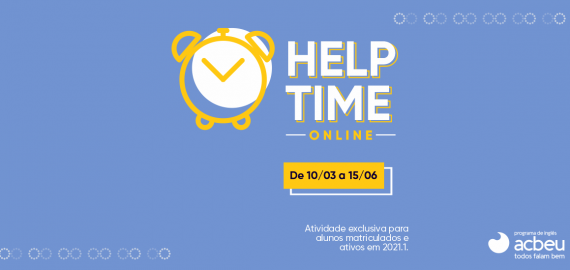 Help Time